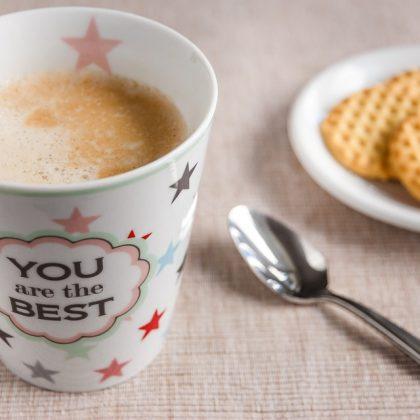 כרטיס קפה ומאפה מתנה